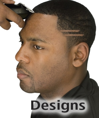 balding clippers for black men