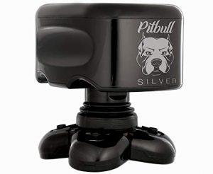 pitbull silver